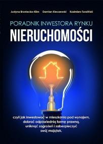 Damian Kleczewski i inni – Poradnik inwestora rynku nieruchomości - ebook