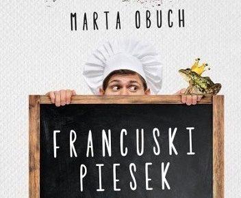 Marta Obuch – Francuski piesek