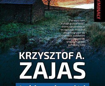 Krzysztof A. Zajas – Ludzie w nienawiści