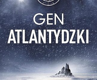 A. G. Riddle – Gen Atlantydzki