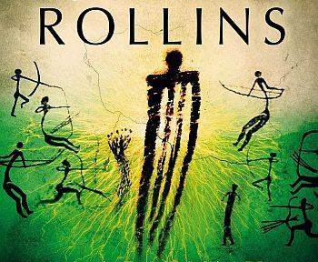James Rollins – Labirynt kości