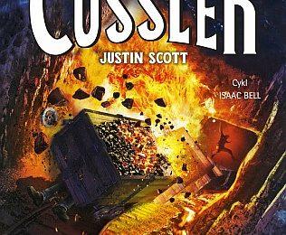 Clive Cussler & Justin Scott – Sabotaż