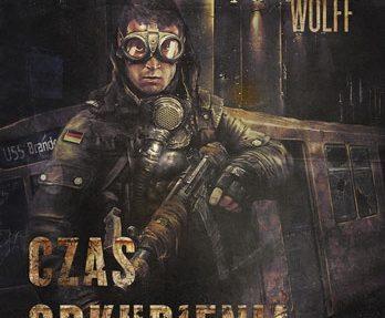 Vladimir Wolff – Czas odkupienia