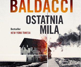 David Baldacci – Ostatnia mila