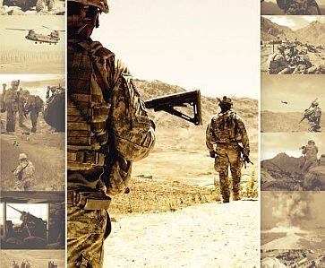 Piotr Langenfeld – Afganistan. Dotknąłem wojny