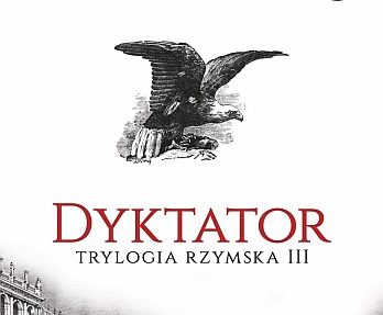 Robert Harris – Dyktator