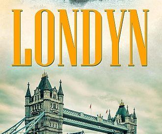 Edward Rutherfurd – Londyn