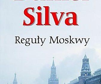 Daniel Silva – Reguły Moskwy