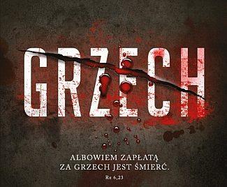Max Czornyj – Grzech