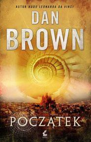 Dan Brown – Początek - ebook