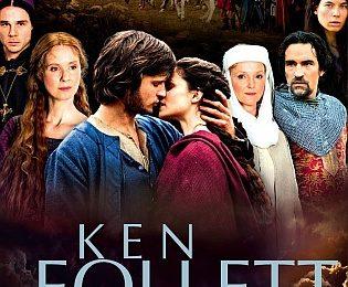 Ken Follett – Świat bez końca