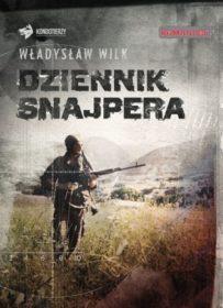 Władyslaw Wilk – Dziennik snajpera - ebook