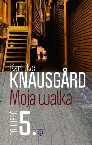 Karl Ove Knausgård – Moja walka. Ksiega 5