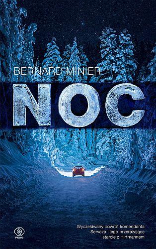 Bernard Minier – Noc