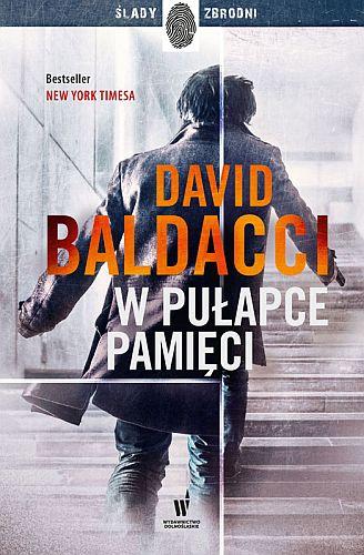 David Baldacci – W pułapce pamięci