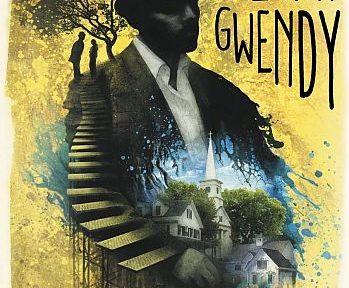 Stephen King & Richard Chizmar – Pudełko z guzikami Gwendy