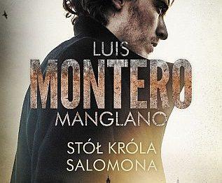 Luis Montero Manglano – Stół króla Salomona
