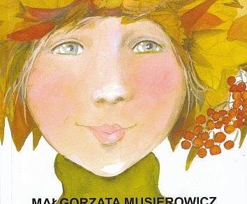 Małgorzata Musierowicz – Ciotka Zgryzotka