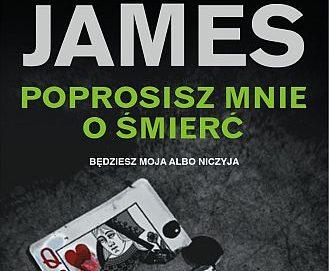 Peter James – Poprosisz mnie o śmierć