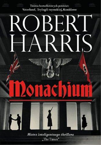 Robert Harris – Monachium