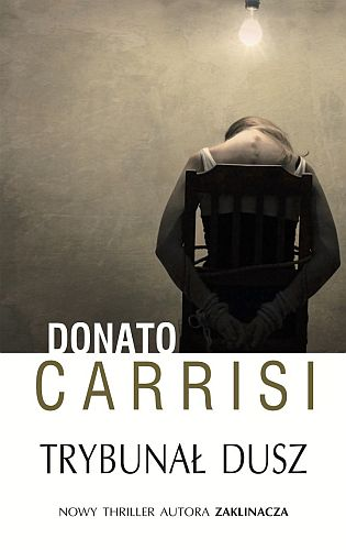 Donato Carrisi – Trybunał dusz