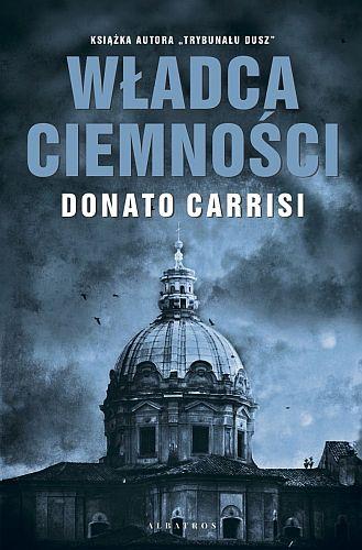 Donato Carrisi – Władca ciemności