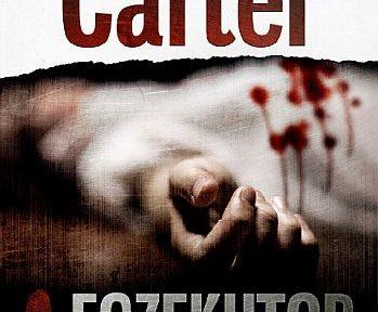 Chris Carter – Egzekutor
