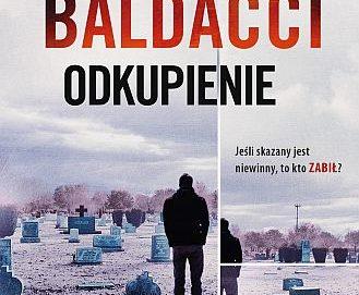 David Baldacci – Odkupienie