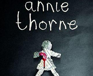 C. J. Tudor – Zniknięcie Annie Thorne