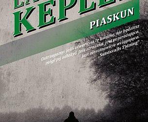 Lars Kepler – Piaskun