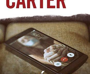 Chris Carter – Rozmówca