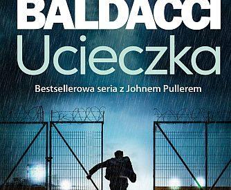 David Baldacci – Ucieczka