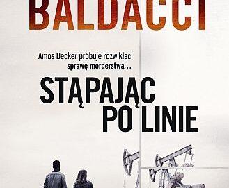David Baldacci – Stąpając po linie