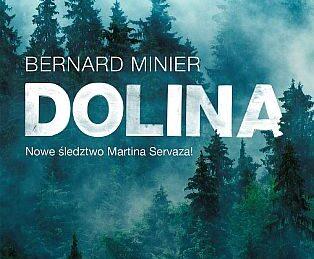 Bernard Minier – Dolina