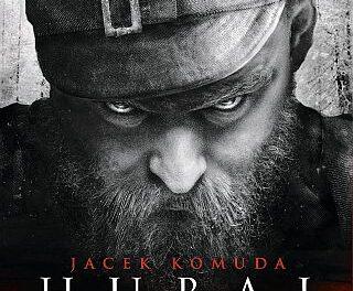 Jacek Komuda – Hubal