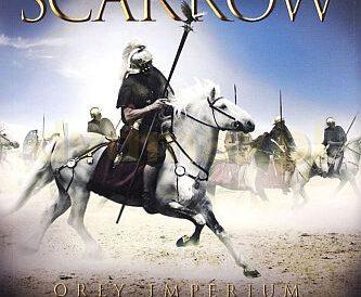 Simon Scarrow – Orły Imperium. Kohorta