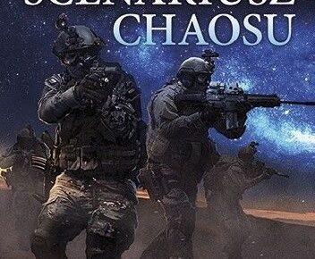 Piotr Langenfeld – Scenariusz chaosu