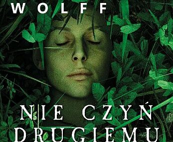 Vladimir Wolff – Nie czyń drugiemu