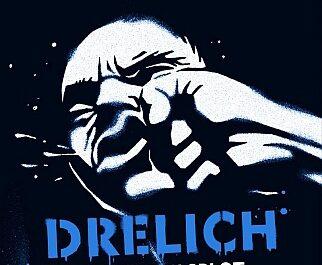 Jakub Ćwiek – Drelich. Prosto w splot